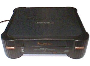 Panasonic 3DO-FZ1